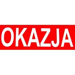 OKAZJA